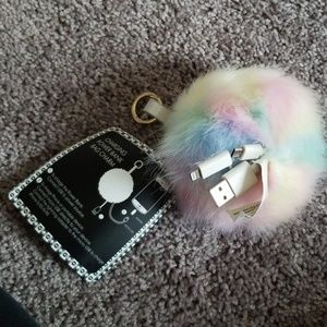 Accessories - Charging Powerbank charm